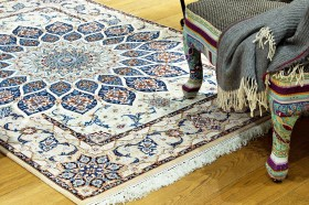 Ковры Jamil Carpet